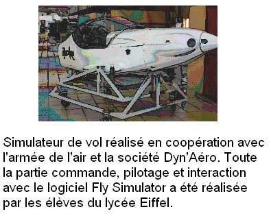 cdc simulateur de vol pour l 39 arm e de l 39 air v1 0. Black Bedroom Furniture Sets. Home Design Ideas